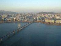 Korea, Seoul, February 2015