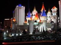 USA, Las Vegas, January 2015