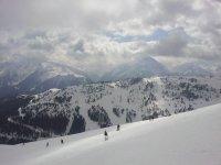 Mayrhofen, Austria, 2014