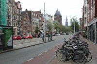 Netherlands, Amsterdam, September 2013