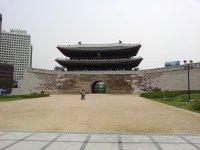 South Korea, Seoul, May 2013
