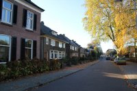 Netherlands, October 2012