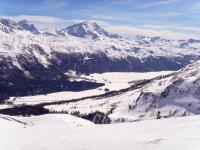 Switzerland, St. Moritz, March 2012