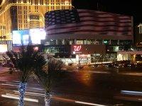 Las Vegas, January 2012