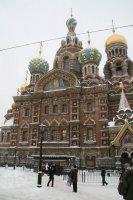 Saint Petersburg, Russia, December 2010