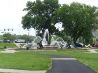 Kansas City, MO, USA, May 2009
