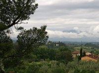 Italy (Vinci, Pisa, Il Ciocco, Lucca), April 2007