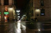 Spain (Barcelona, Figueres, Madrid, Monserat, Toledo), winter 2006-7