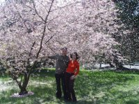 Switzerland (Geneva, Zermatt), spring 2006