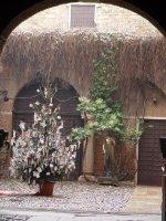 Italy (Milan, Verona, Campitello di Fassa), winter 2005-6