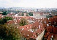 Czech (Prague, Karlovy Vary), autumn 2001